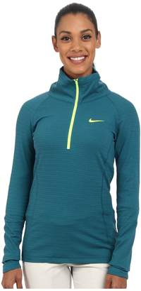 Nike Warm 1/2 Zip Women's Clothing