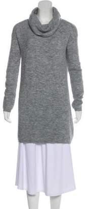 BB Dakota Oversize Turtleneck Sweater
