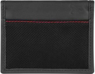 Travelon Safe RFID-Blocking Card Wallet
