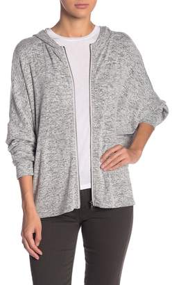 Cupcakes And Cashmere Hannigan Dolman Sleeve Hoodie