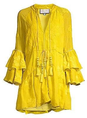 Alexis Women's Floriane Ruffle Dress