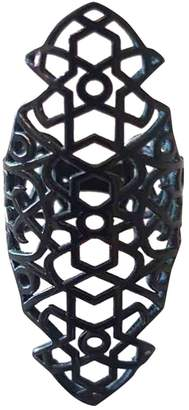 Repossi Maure Black Gold Ring