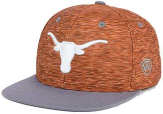 Top of the World Texas Longhorns Energy 2-Tone Snapback Cap