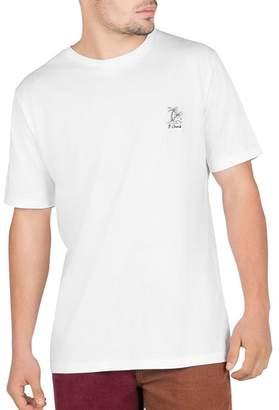 Barney Cools Oasis Logo-Print Tee
