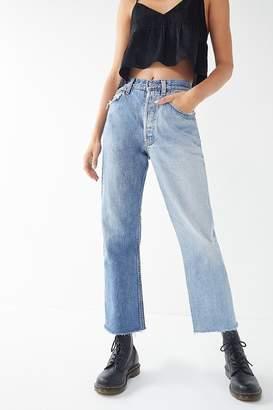 Urban Renewal Vintage Remade Levi's 50/50 Straight Jean