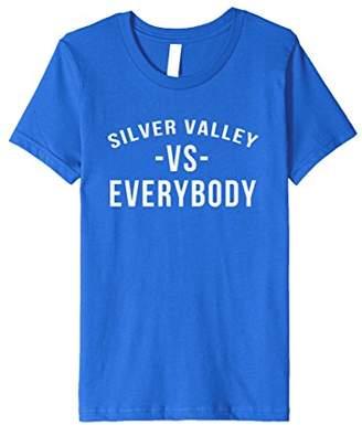 Victoria's Secret Silver Valley Everbody
