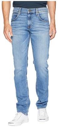 Hudson Blake Slim Straight Zip in Radar Men's Jeans