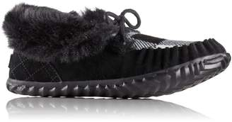 Sorel Womens Out N About Moc Slipper