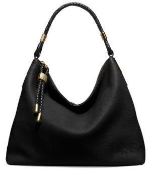 MICHAEL Michael KorsMichael Kors Collection Skorpios Leather Hobo Bag