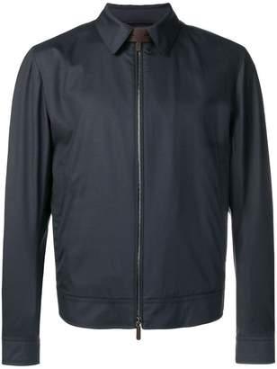 Ermenegildo Zegna zip-up jacket