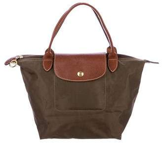 Longchamp Le Pliage Small Tote