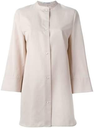Agnona wide sleeve shirt
