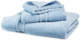 Hotel Collection Closeout! Quick-Dry Supima Cotton Washcloth