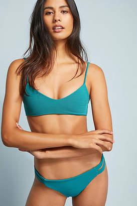 Citrine Swim Lily Bikini Bikini Bikini Bottom
