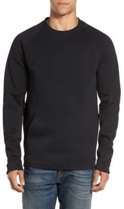 Nike 'NSW Tech Fleece' Raglan Pullover