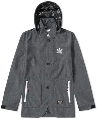 adidas x United Arrows & Sons Urban Jacket