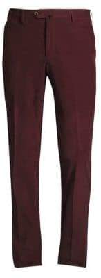 Pt01 Slim-Fit Corduroy Trousers