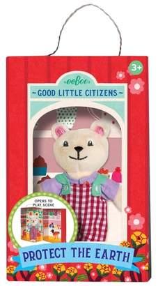 Eeboo Good Little Citizens Polar Bear