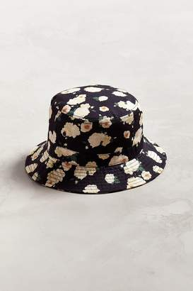 Urban Outfitters Printed Bucket Hat
