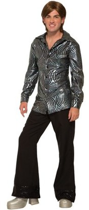Forum Mens Boogie Down Shirt