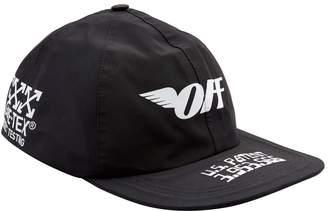 Off-White Off White X Gore-Tex Cap