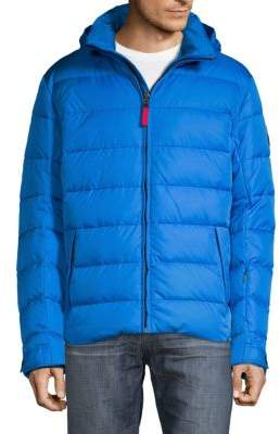 Bogner Fire & Ice Classic Puffer Down Jacket