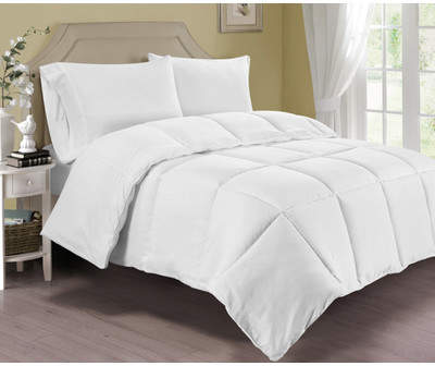 Wayfair Michaela Down Comforter