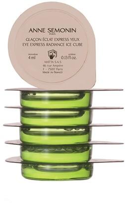 Express Anne Semonin 4ml Eye Radiance Ice Cubes