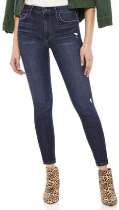 Sam Edelman The Kitten Ankle Skinny Jeans