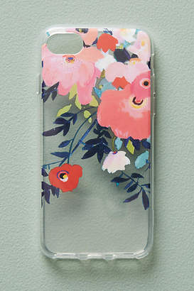 KT Smail Sweetgale iPhone Case