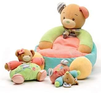 Kaloo Bliss Bear Stuffed Animal