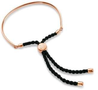 Monica Vinader Engravable Fiji Friendship Bracelet