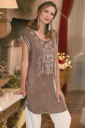 Soft Surroundings Noori Tunic