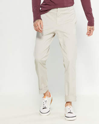 Velvet by Graham & Spencer Solid Chino Pants