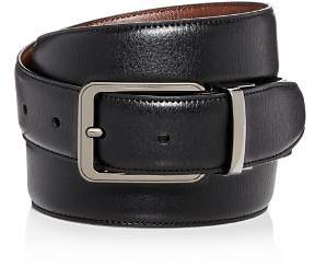 Bloomingdale's The Men's Store at Reversible Leather Belt - 100% Exclusive