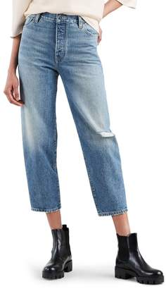 Levi's Made & Crafted(TM) Jane Doe Crop Jeans