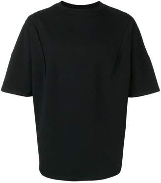 Alchemy dropped shoulder T-shirt