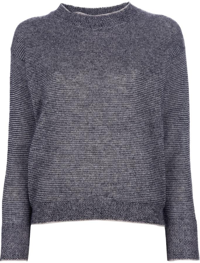 Etoile Isabel Marant 'Fergus' sweater
