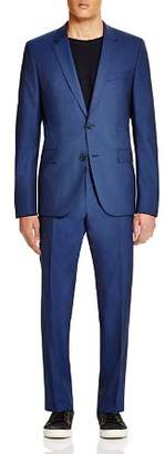 HUGO Solid Aeron/Hamen Extra Slim Fit Suit