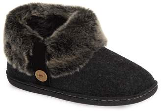 Woolrich Grand Lodge Slipper