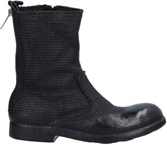 O.x.s. Ankle boots - Item 11552958MA
