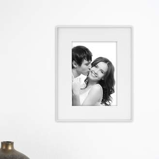 Framatic Fineline Mat Picture Frame