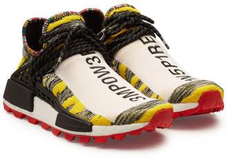 adidas SOLARHU NMD Sneakers with Mesh