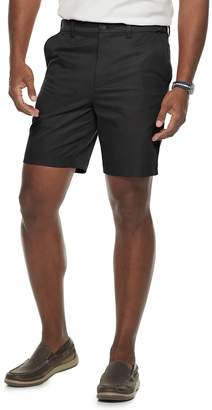 Croft & Barrow Men's Classic-Fit Quick-Dry Performance Flat-Front Shorts