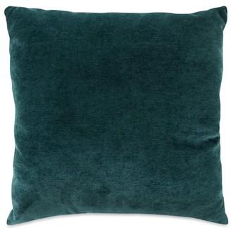 "Majestic Home Goods Villa Large Decorative Pillow, 20"" x 20"""