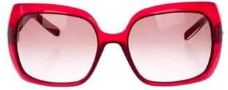 Gucci GG Square Sunglasses