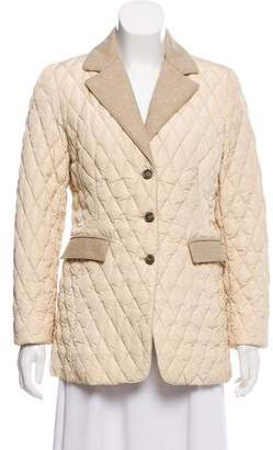 Moncler Vintage Quilted Puffer Jacket