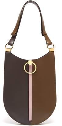 Marni Earring medium leather bag