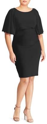 Lauren Ralph Lauren Jessup Body-Con Dress