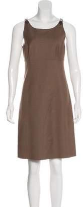 Michael Kors Sleeveless Knee-Length Dress w/ Tags